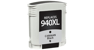 HP940XL C4906AN ---BLACK (Item#1623)... (INK REFILL)